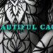 Beautiful Cage – new work from bodyart series by Lana Chromium