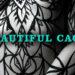 Beautiful Cage – new work from bodyart series by Lana Chromium