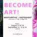 BODYPAINTING + PHOTOSHOOT | AUGUST – SEPTEMBER | SAN DIEGO CA