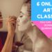 Online Art and Body Painting Classes with Lana Chromium