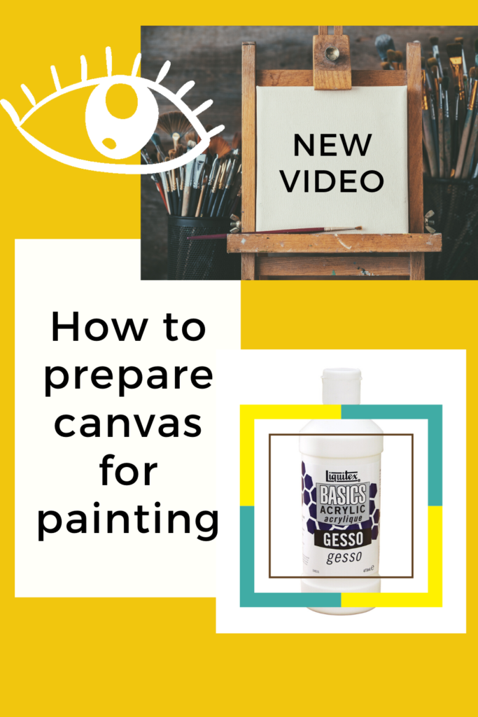gesso on canvas,  how to make gesso, cool things to do with gesso, gessoclear, how to use gesso on canvas, gesso techniques, how to apply gesso to canvas for oil painting, how to use gesso for texture, how to gesso a used canvas, how to make gesso, how to apply gesso to wood, gesso techniques, how to use clear gesso, hobby lobby good buy, satisfying art video, gesso application, Lana Chromium,   Basics Acrylic Gesso  Basics Acrylic Gesso is formulated to produce a smooth, absorbent, finely textured ground for painting on most porous surfaces, including canvas, paper, fabric, wood, or plaster.  This gesso does not require thinning for proper consistency. It dries in minutes to a non-yellowing, brilliant white. It's suitable for use with Liquitex Basics and other student-grade acrylic paints.  What is Gesso? https://www.art-is-fun.com/what-is-gesso  Gesso is traditionally white, but you can also buy black, clear gesso.   You can also tint your gesso to make any color you want. Just mix a little acrylic paint to the gesso, and you've got some tinted gesso!  Gesso is also available as a spray. What is gesso spray? You shake the can and spray the gesso directly onto your canvas, with no need for a brush.