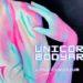 Unicorn 🦄 body painting on Rochelle | Lana Chromium Studio