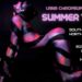 LANA CHROMIUM  BODYART US TOUR